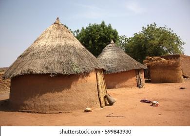 african hut images stock photos vectors shutterstock