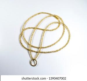 African Waist Beads, Waist Beads,