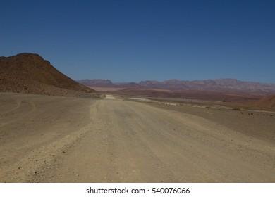 afrika, namiba, roads