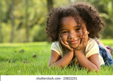 Afro Child