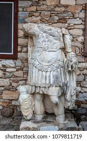 Afrodisias Ancient City Karacasu Aydin Turkey
