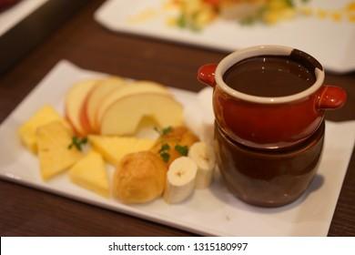 Afternoon tea at Tokyo