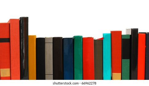 the aged knowledge book row