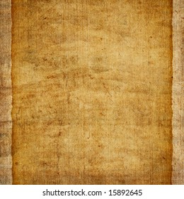 Aged paper background. Backgrounds and textures.