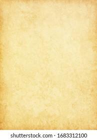 Aged paper texture. Beige vintage background.