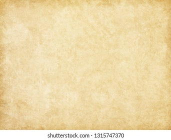 Aged paper texture. Vintage beige background.