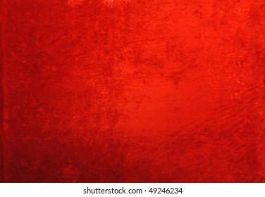 aged red velvet texture, background