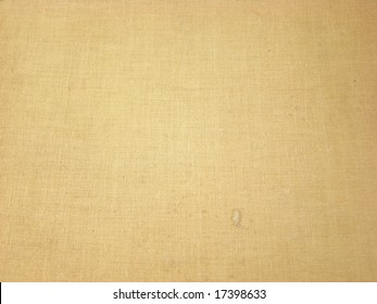 Aged textile material background