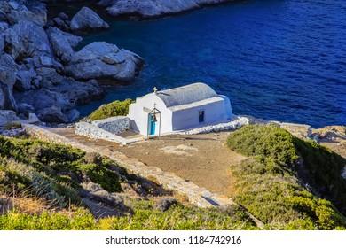 Agia Anna - Amorgos