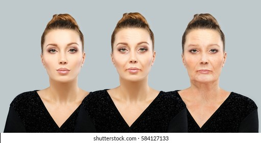 Aging Process Images Stock Photos Vectors Shutterstock