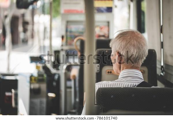 現実に近づく高齢化社会