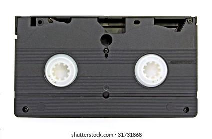 aging video cassette