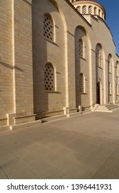 Agioi Anargyroi Church, Agapinoros, Pafos, Cypr