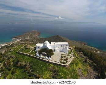 Agios Antonios chapel