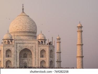 Agra, India, Asia