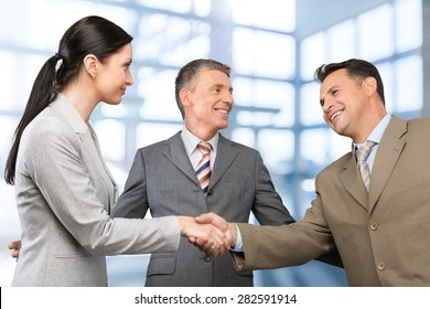 Agreement, body, business.