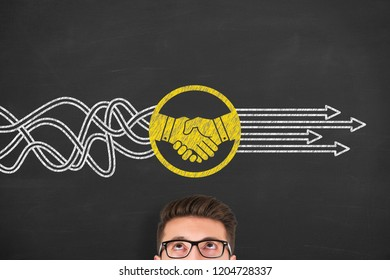 Agreement Solution Concepts