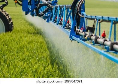 Crop Spraying Images, Stock Photos & Vectors | Shutterstock