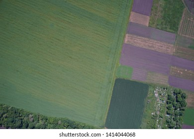 agriculture crop monitoring for farmers
