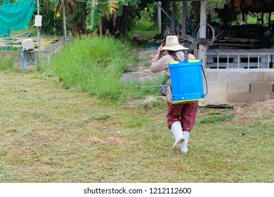 agriculturist