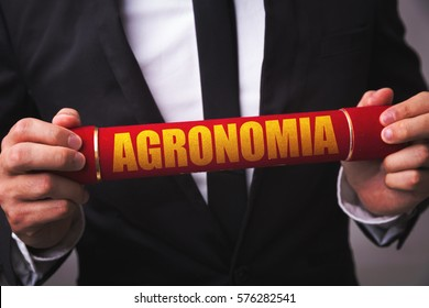 Agronomy (in Portuguese)
