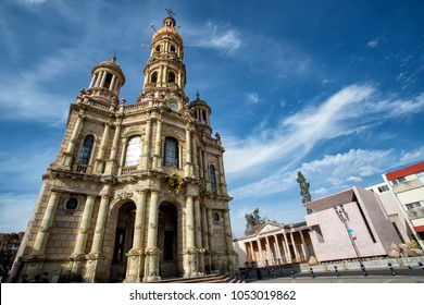 Aguascalientes is the capital of the state of Aguascalientes and is its most populous city.