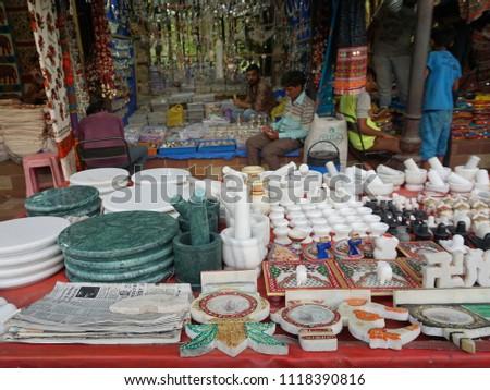 Ahmedabad Gujarat India June 07 2018 Stock Photo Edit Now