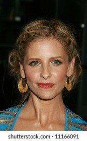 The Air I Breathe Premiere held at the ArcLight Cinermadome Sarah Michelle Gellar