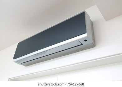 Air conditioner in a apartment