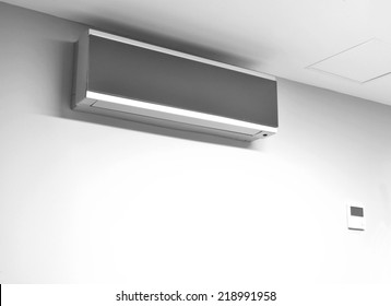 Air conditioning system.