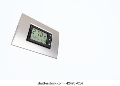 air conditioning system control unit