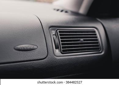 air conductor car - air condition