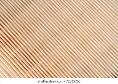 air filter detail