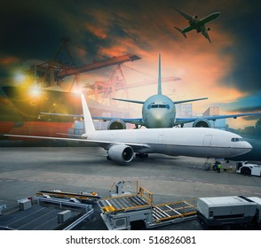 Air Freight Images, Stock Photos & Vectors | Shutterstock
