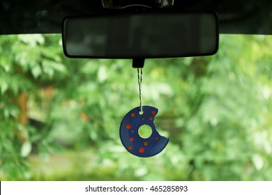 Car Mirror Decorations Stock Photos Images Photography Shutterstock