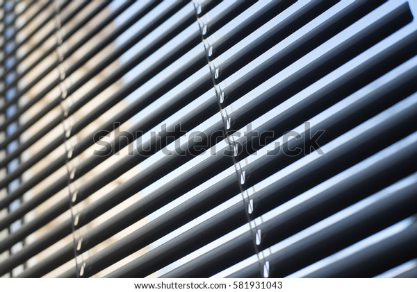 Air inlet louvers of cooling tower