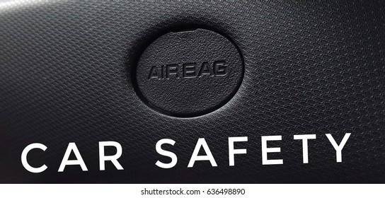 Airbag for car safety
