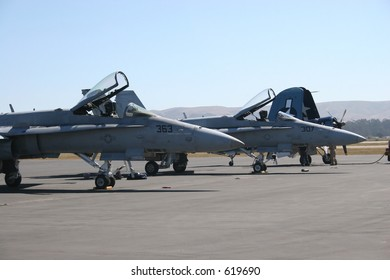 Airforce Jets