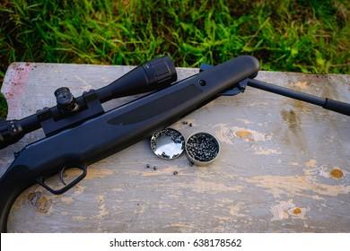 Air Guns Images, Stock Photos & Vectors | Shutterstock