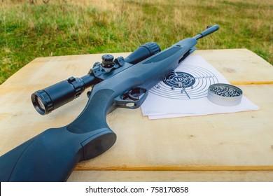 Pellet Gun Images, Stock Photos & Vectors | Shutterstock