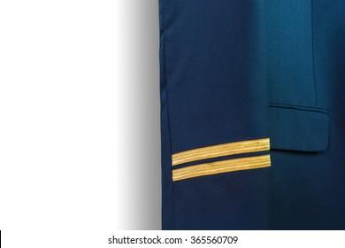 Pilot Uniform Images, Stock Photos & Vectors | Shutterstock