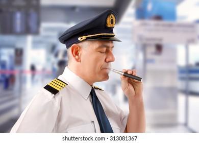 Pilot Uniform Images, Stock Photos & Vectors   Shutterstock