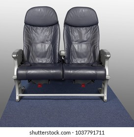 airplane chairs white background & Airplane Chair Images Stock Photos u0026 Vectors | Shutterstock