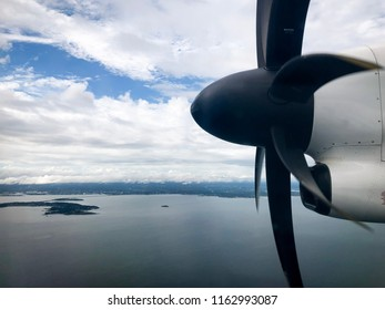 airplane rotary engine
