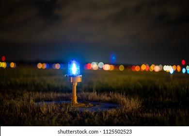 Airport Airfield Lighting