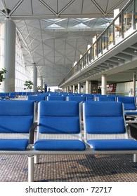 Airport facilities 2