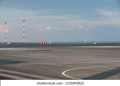Airport Apron Images, Stock Photos & Vectors | Shutterstock