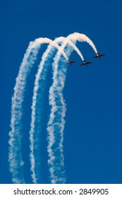 Airshow 4 at Cape Town South Africa