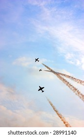 Airshow in China