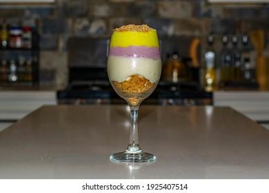 Aish as-Saraya Dessert - Mediterranean Dessert